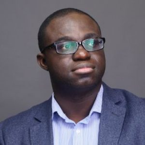 Abraham Okusanya MSc of Finaytiq