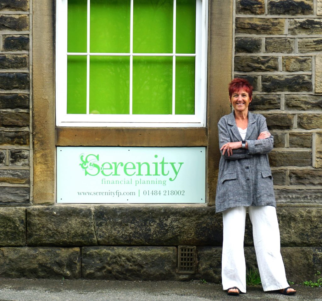 New Office - Holmfirth